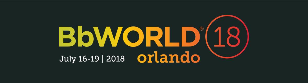BbWorld 2018