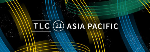 TLC Asia Pacific 2021