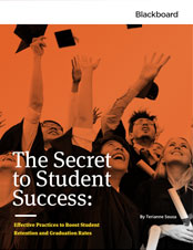 The Secret to Student Success