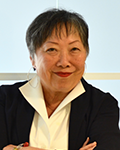 Dr. Karen Yoshion