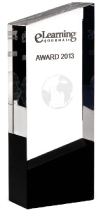 eLearning Award 2013